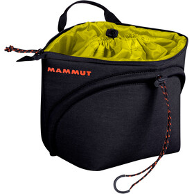 Mammut Magic - Sac à magnésie - noir